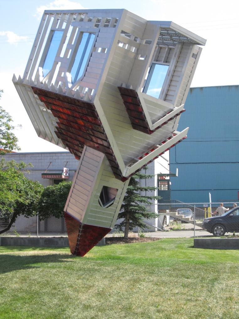 Alien Rocket lands at Festival of Life