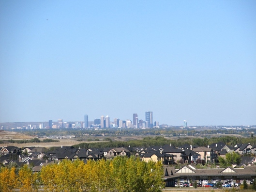 Calgary, Alberta